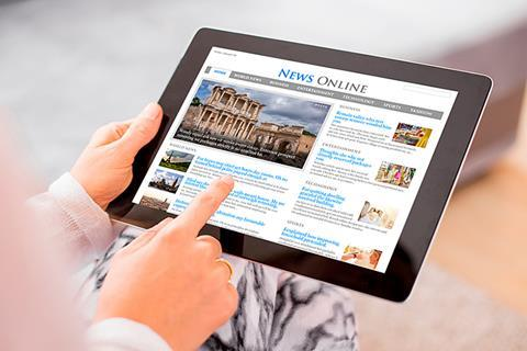 Using the news: reading 1 | Article | Onestopenglish